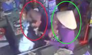 Chủ nhà bị trộm xô ngã cướp 25 triệu đồng ở Sài Gòn
