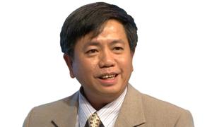 Bác sĩ chuyên khoa II Nguyễn Đăng Khoa