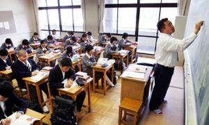 Học sinh tụt hậu, Nhật muốn cải tổ cách dạy ngoại ngữ