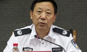 Cựu cảnh sát trưởng Trung Quốc bị bắt vì nghi giết người