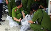 Nghi án phóng hỏa phòng trọ ở Sài Gòn, đôi nam nữ tử vong