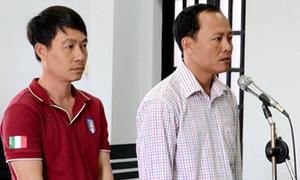Cựu thiếu tá cảnh sát lĩnh án vì nghi phạm chết trong trại giam