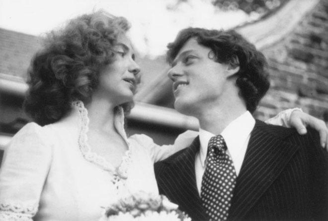 Cuộc đời và sự nghiệp của Hillary Clinton