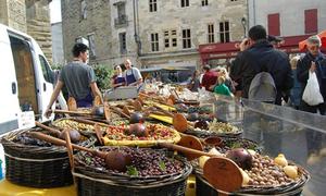 Ghé thăm Cavaillon - ngôi làng cổ kính nhất thế giới