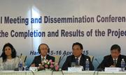 Việt Nam tăng khả năng ứng phó với các sự cố hạt nhân