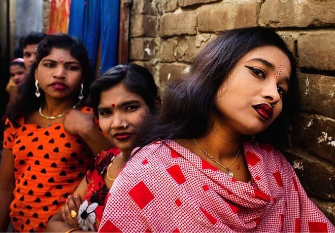 Cuộc mưu sinh chật vật của gái mại dâm Bangladesh
