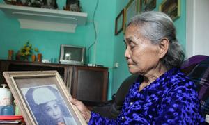 Mối tình không biên giới của mẹ Việt Nam anh hùng