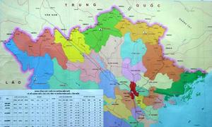 Việt - Trung đàm phán hiệp định cửa sông Bắc Luân và thác Bản Giốc
