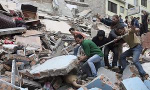Hệ thống cảnh báo động đất hoạt động như thế nào