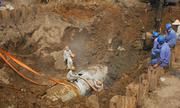 Vinaconex lại hứa khởi công đường ống nước số 2 trong tháng 8