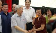 Cử tri Hà Nội: 'Cải cách giáo dục chưa động đến phần gốc'