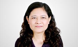 Phó Giáo sư, Tiến sỹ Nguyễn Thị Lâm