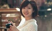 Fan nữ Việt xinh đẹp gây sốt mạng Trung Quốc