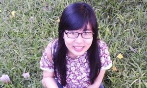 Cô gái 23 tuổi giành giải nhất 'New Zealand - Chân trời mới'
