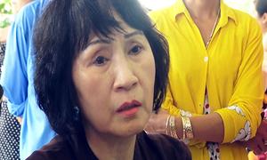 Người phụ nữ Việt kiều mất chồng con trong tai nạn 5 người chết