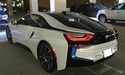 Hai đại gia tậu BMW i8 10 tỷ hot nhất mạng xã hội trong ngày