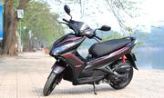 Thị trường xe máy Việt Nam - nửa năm không có sản phẩm mới