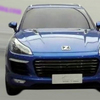 Zotye T700 Trung Quốc 'nhái' Porsche Macan