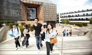 Cơ hội du học Australia cùng Đại học Deakin