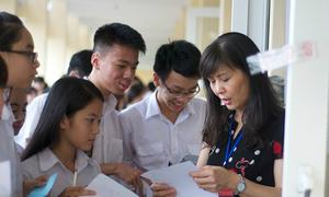 Ngày 24/6 Hà Nội công bố điểm thi vào lớp 10