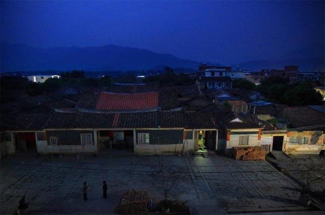 Thị trấn cô dâu Việt ở Trung Quốc