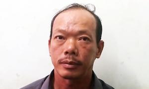 Người đàn ông bị bắt sau 26 năm trốn trại giam