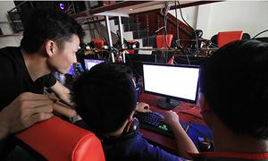 Nhiều thí sinh đã xem được điểm thi THPT quốc gia