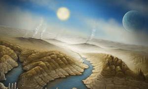 Những bí ẩn mới khám phá về 'Trái Đất thứ hai'