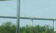 Sở Giao thông TP HCM: 'Cầu Phú Mỹ không bị nứt'