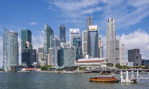 Tư vấn và nộp hồ sơ du học Singapore