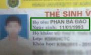 Những kiểu đặt tên khai sinh 'bá đạo' nhất Việt Nam