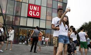 Trung Quốc truy quét video đồi trụy nghiệp dư