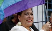 Chính trị gia chuyển giới đầu tiên tranh cử quốc hội Venezuela