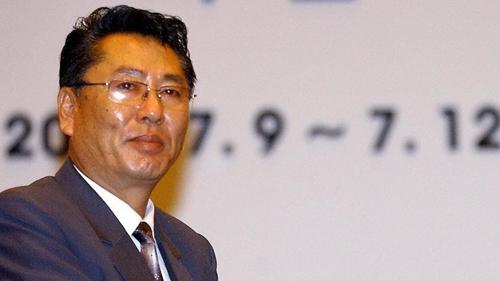 Phó thủ tướng Triều Tiên Choe Yong-gon. Ảnh: