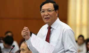 Bộ trưởng GD&DT: 'Cơ chế xét tuyển nhằm tránh việc điểm cao mà trượt'
