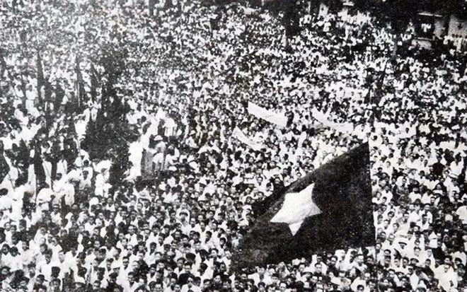 70 năm ngày Tổng khởi nghĩa thắng lợi