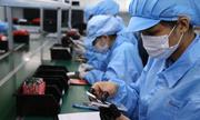 'Sản xuất ở Trung Quốc chỉ chiếm 500.000 đồng trong Bphone' gây sốt mạng XH
