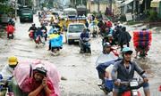 Thủ tướng yêu cầu TP HCM giải quyết ngập nước