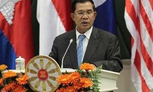 Campuchia quyết xử lý người nói chính phủ dùng bản đồ giả