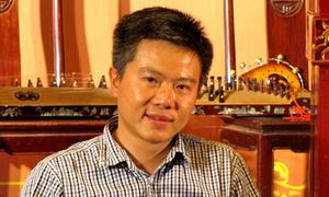 GS Ngô Bảo Châu kêu gọi khách quan hơn với kỳ thi quốc gia