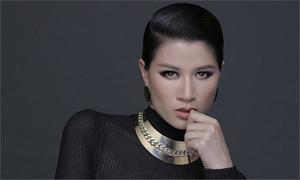 Người mẫu Trang Trần bị phạt 9 tháng tù treo