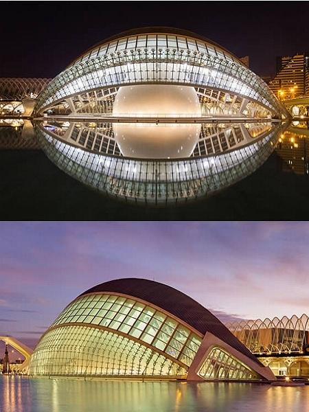 10 kỳ quan kiến trúc hiện đại