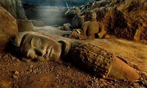 7 bí ẩn cổ đại có thể được giải mã trong thế kỷ 21