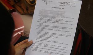 Đại học Sư phạm Huế không nhận thí sinh nhập học vì hạnh kiểm