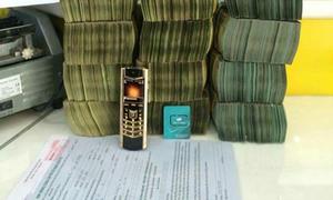 'Đại gia bán ba sim khủng giá 20 tỷ' hot nhất mạng XH trong ngày