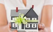 Nhà được mẹ tặng riêng, có là tài sản chung vợ chồng?
