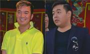 'Quang Lê buồn vì Mr Đàm chỉ bắt tay xã giao' gây sốt mạng XH
