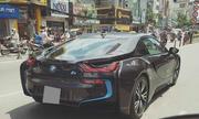 'Thiếu gia 20 tuổi mua BMW i8 hơn 7 tỷ' gây sốt mạng XH