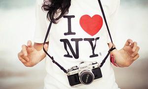 'Truyền thông tình cảm' cho du lịch Việt từ bài học 'I love New York'