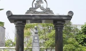 'Khu lăng mộ triệu đô của đại gia Hải Phòng' nóng nhất mạng XH trong ngày